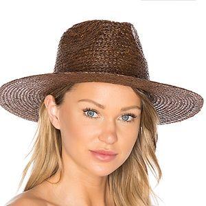 Brixton Accessories - brixton Simpson fedora hat • size medium • unisex f7224f9376b